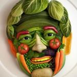 The Amazing Art of Food