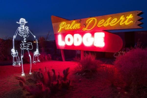 18. ghost motel by Darren Pearson