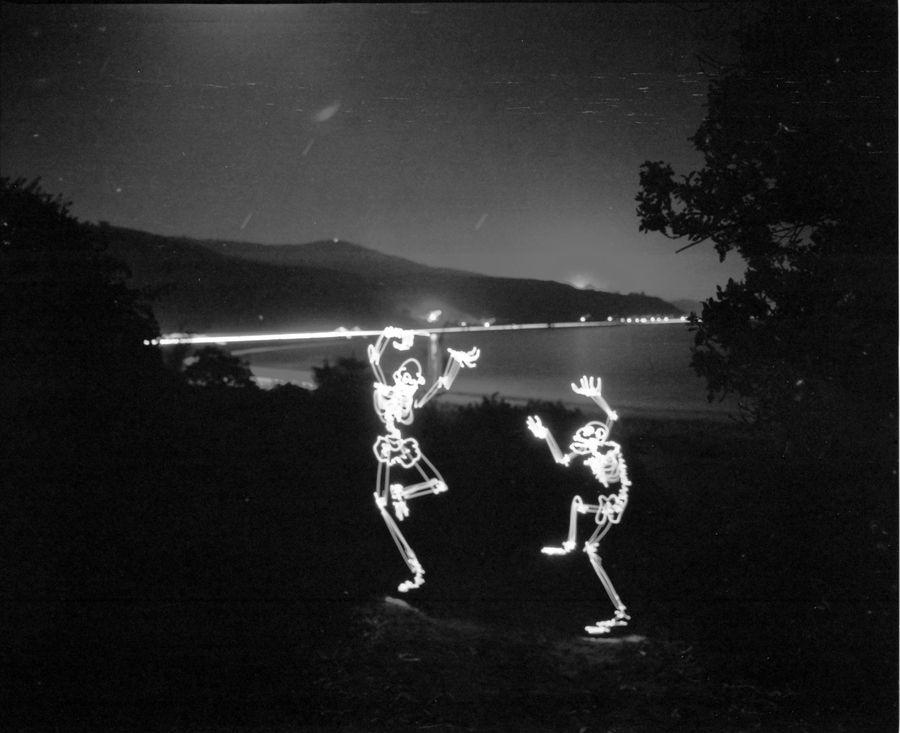 20. dancing in the moonlight
