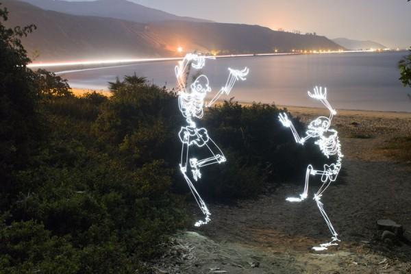 24. dancing in the moonlight by Darren Pearson