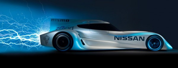 Nissan ZEOD RC Pictures
