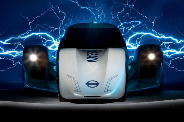 Nissan ZEOD RC Wallpapers