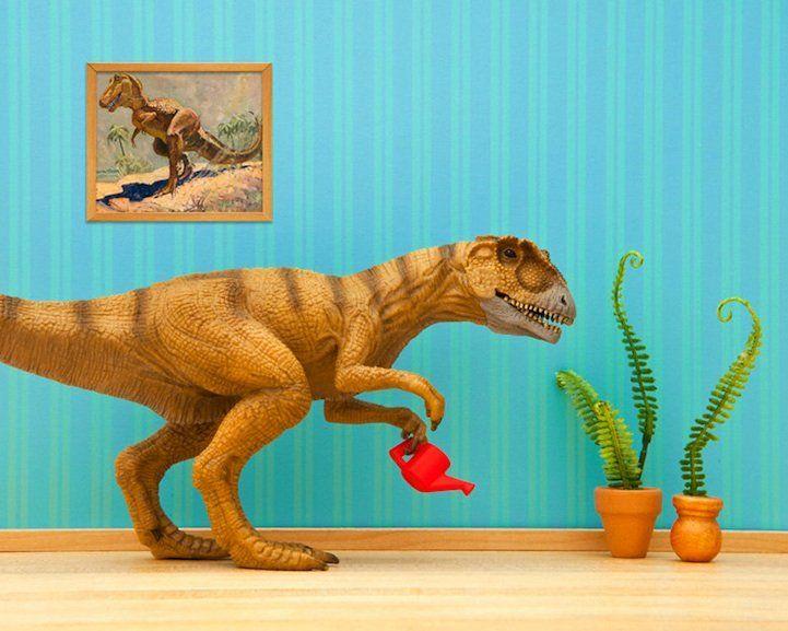 Secret Life Of Plastic Toys