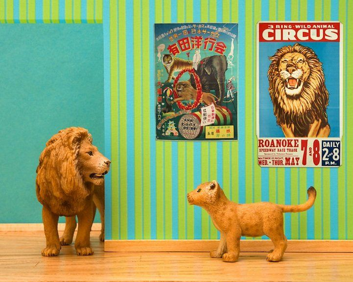 Awesome Plastic Toys