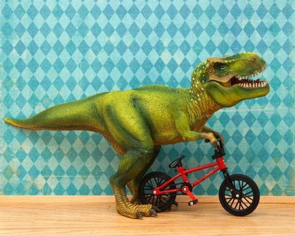 Plastic Toys of Jeff Friesen