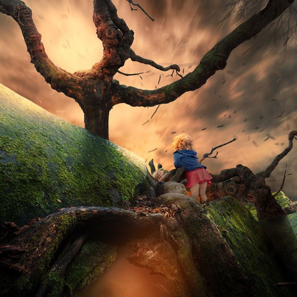Pluto by Caras Ionut