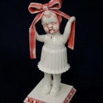 Awesomely Beautiful Porcelain Figurines by Maria Rubinke