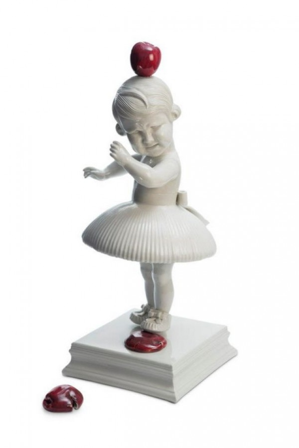 Wonderful Porcelain Figurines of Maria Rubinke