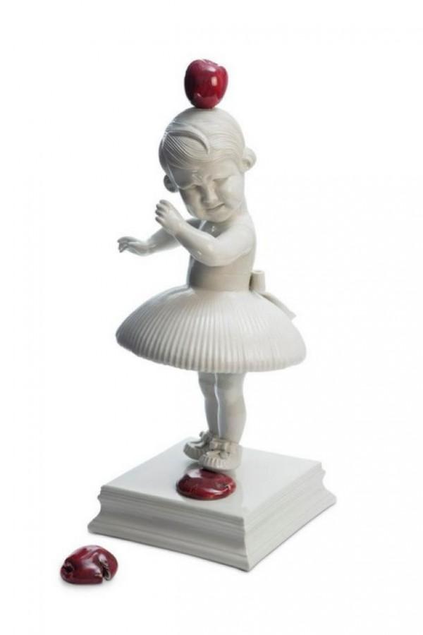 Wonderful Porcelain Figurines of Maria Rubinke