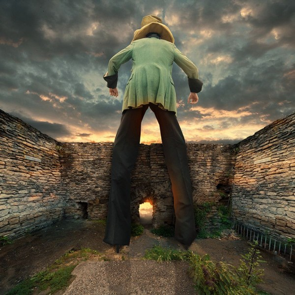 Possible convicted by Caras Ionut