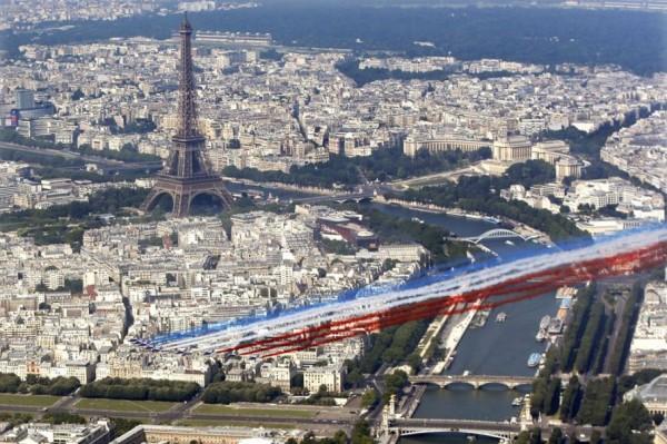 Paris Photography