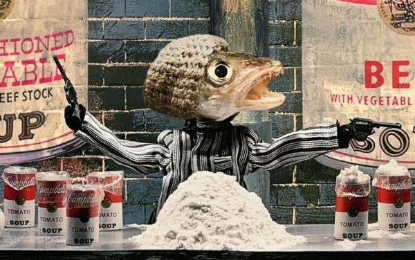 Fishy Art (14)