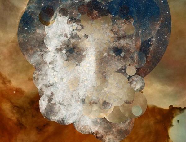 Hubble Telescope Stardust Portraits by Sergio Albiac