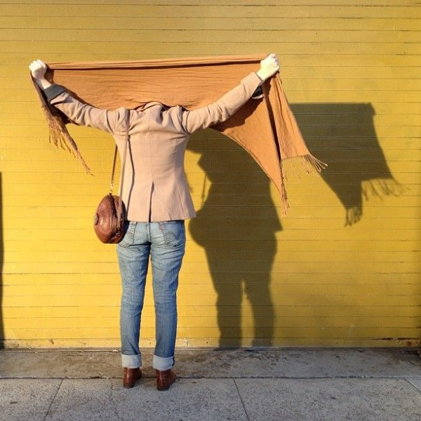 Laurenlemon gettin autumnal in SF