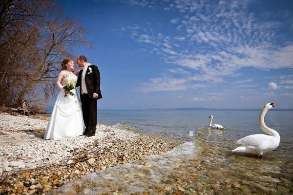 Outstanding Wedding Photography