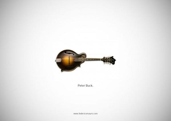 Peter Buck