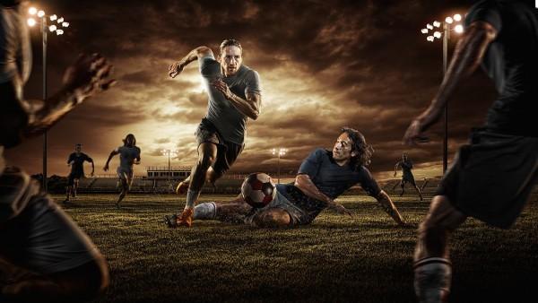 Photograph Star Trac Ad Campaign