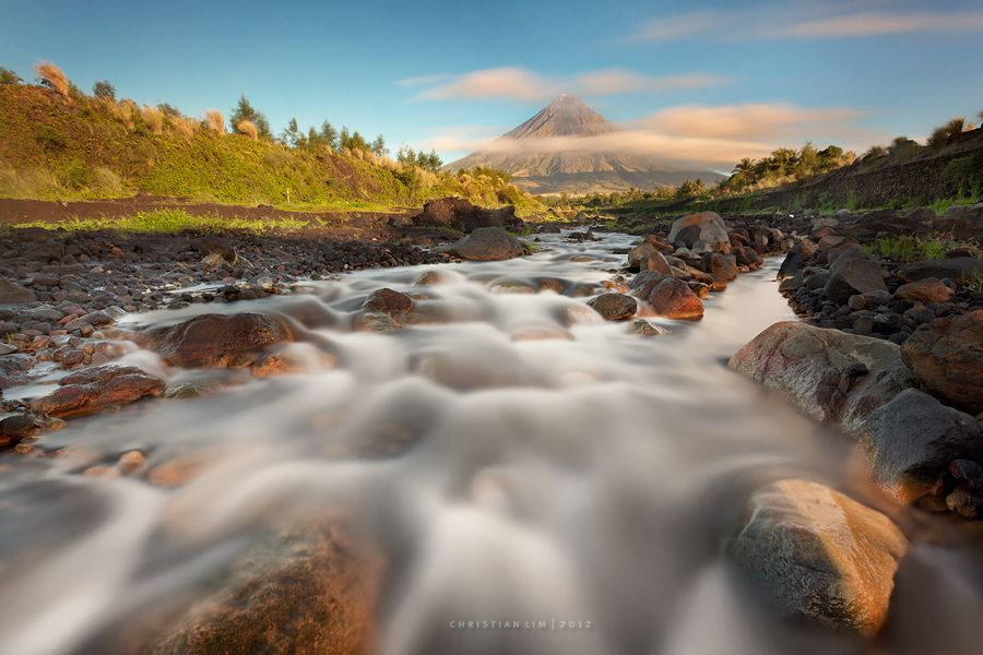 Reunited by Christian Lim