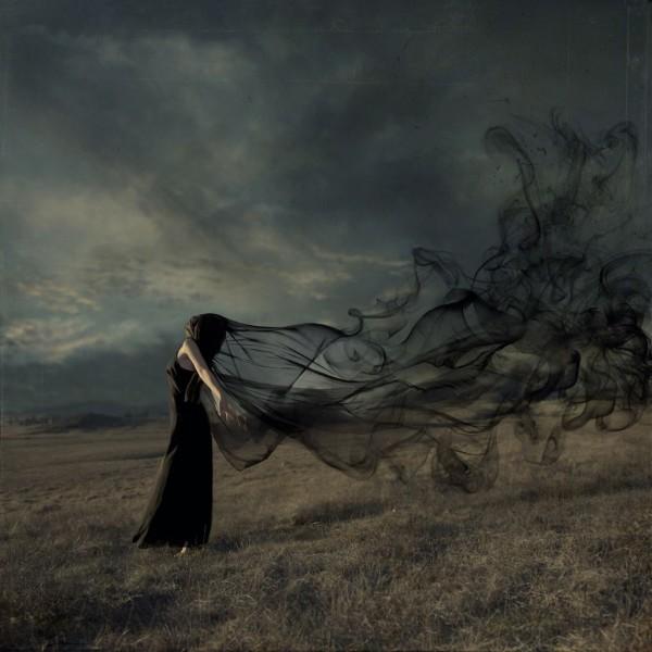 Spirits In The Black Mist
