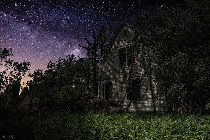 Stunning Starry Sky Photography by Aaron J. Groen