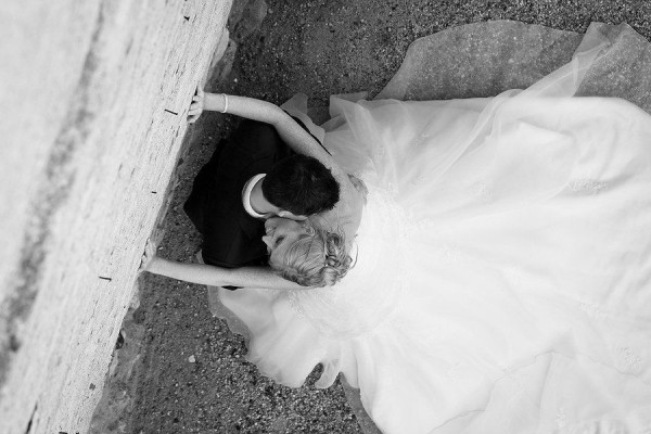Swiss wedding photographer by Vincent BOURRUT