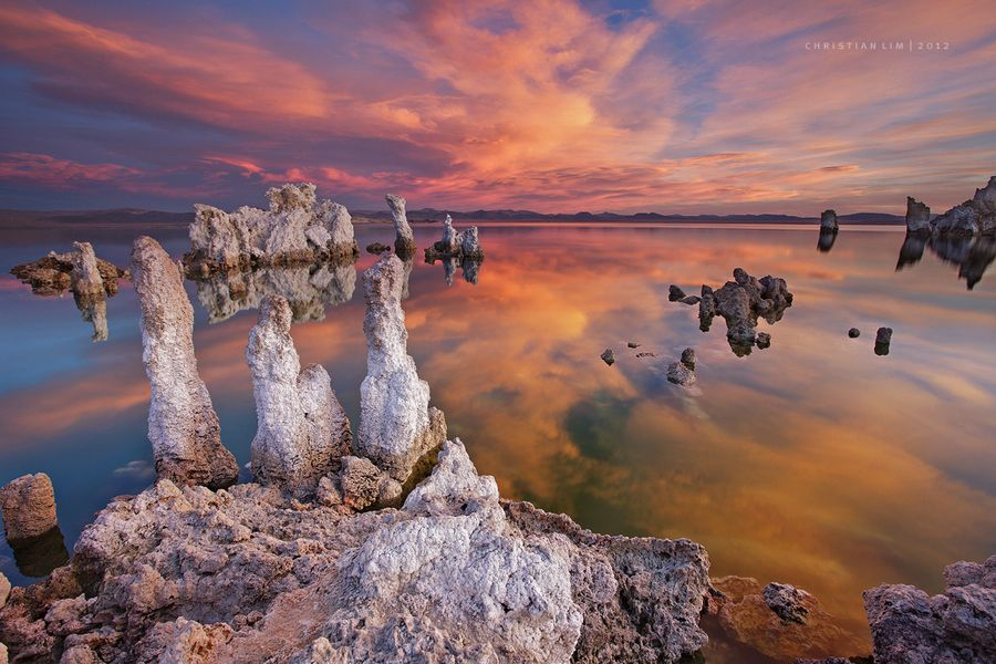 The Mistake by Christian Lim