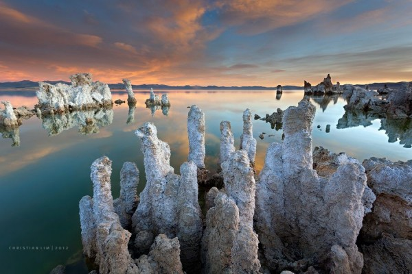 Vista of Salt by Christian Lim