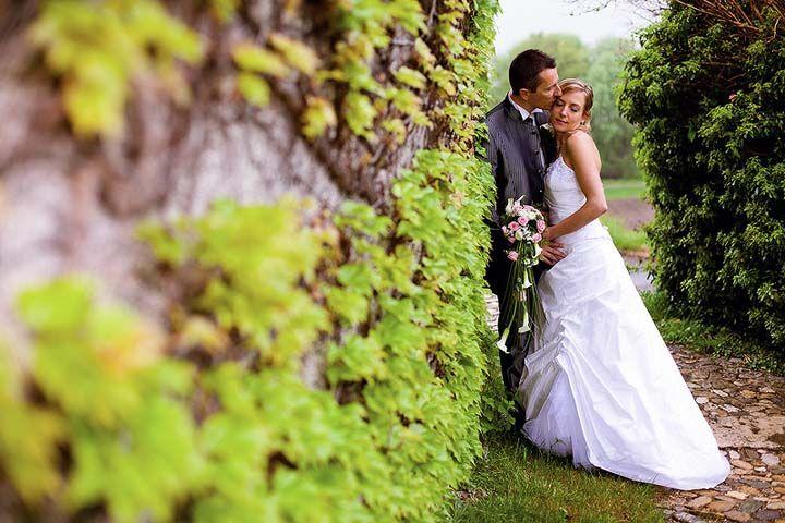 Wedding Photography by Vincent Bourrut