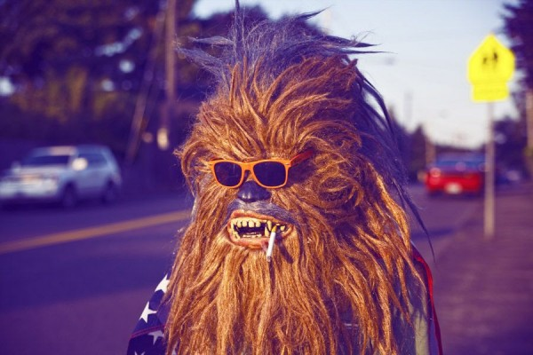 Lifestyle of Wookiees