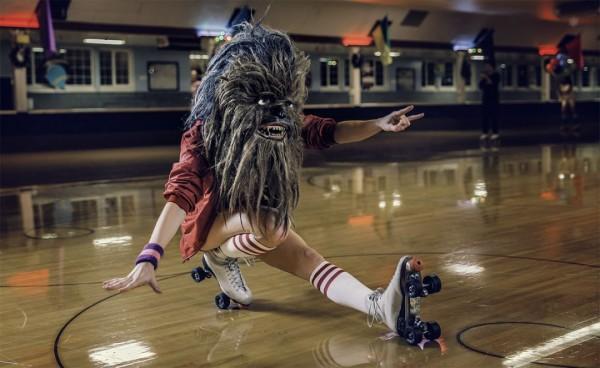 Wookiees Among us