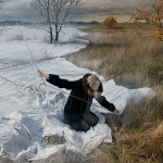 20 Mind-Boggling Photo Manipulations by Erik Johansson