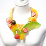 Delicious Handmade Food Jewelry Designs