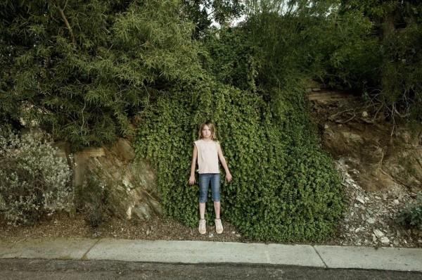 Humor in the Photos of Zack Seckler