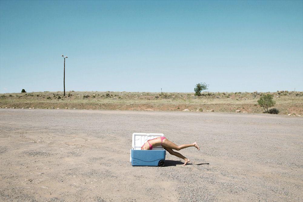 Funny Photography by Zack Seckler