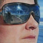 Hyperrealistic Portraits of People by Simon Hennessey