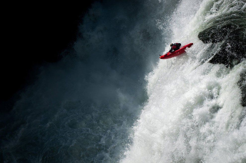 """Photos From """"Red Bull Illume 2013"""" Contest"""