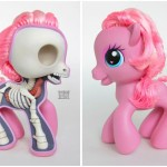 Bizarre Anatomical Toys by Jason Freeny