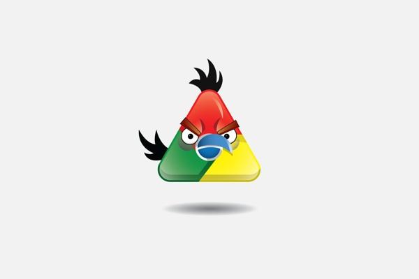 Angry Brands - Chrome