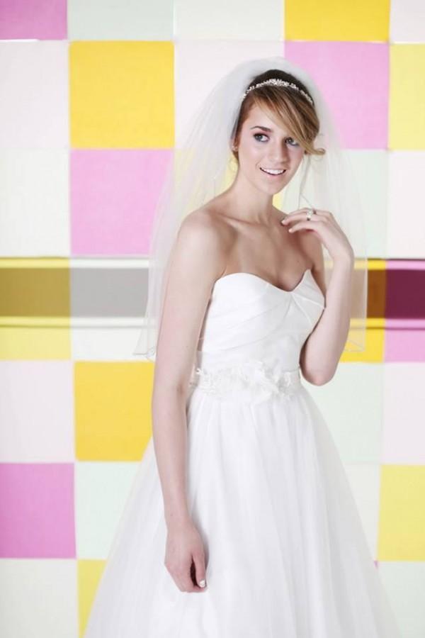 Beautiful Brides by Artist Natalia Issa