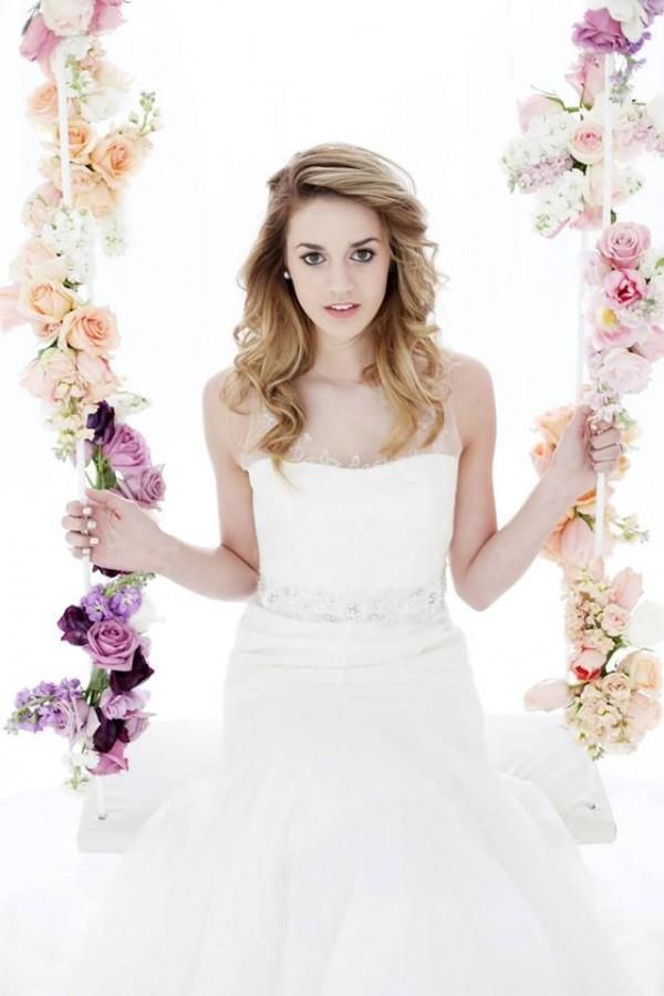 Gorgeous Brides by Artist Natalia Issa