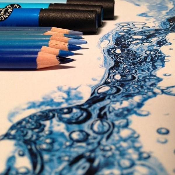 Wonderful Paintings by Karla Mialynne