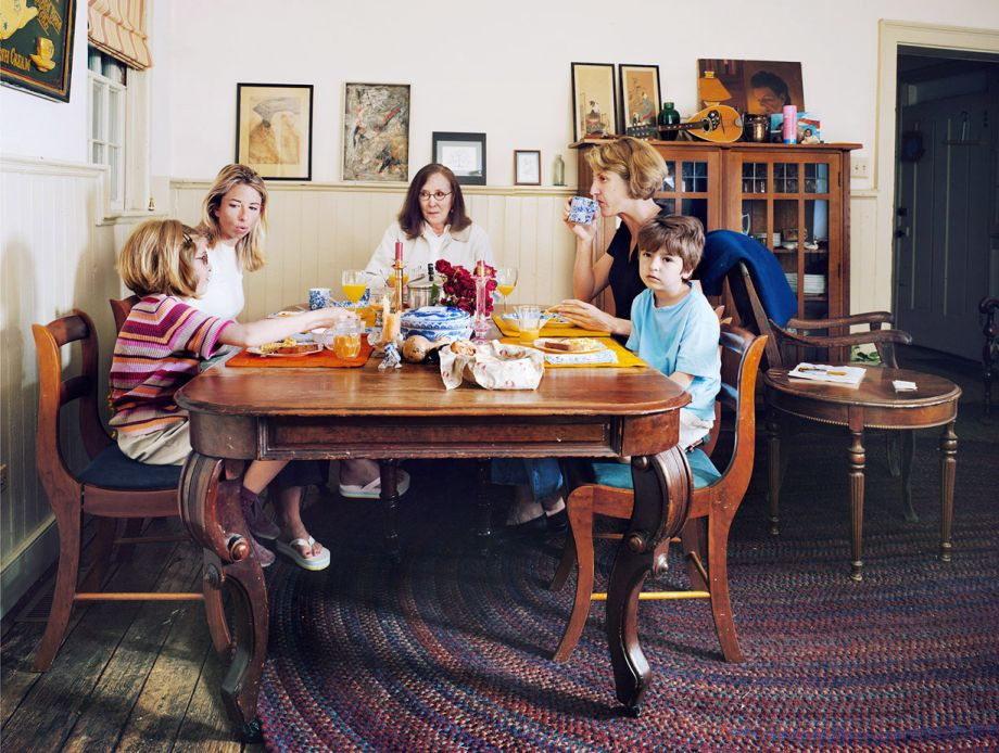 Inspirational 'Family Mail' Photo Series