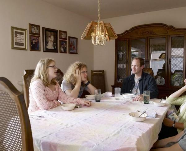 Wonderful 'Family Mail' Photo Series by Douglas Adesko