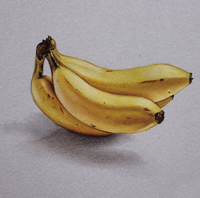 Unusual Hyper Realistic Drawings by Marcello Barenghi