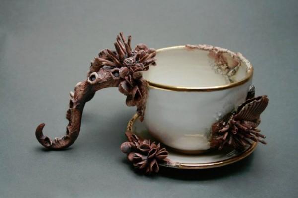 Mary O'Malley--bottom feeders cup2b