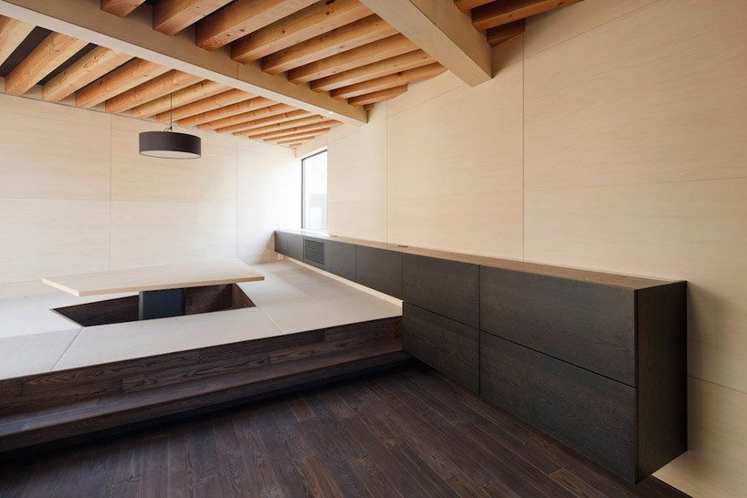 Narrow House Pictures