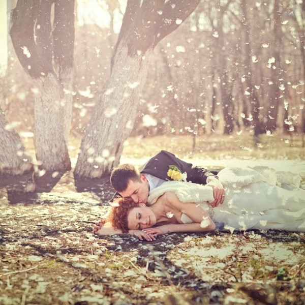 Romantic Photographs