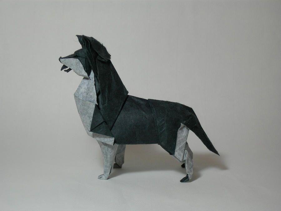 Origami Masterpieces Akira Yoshizawa