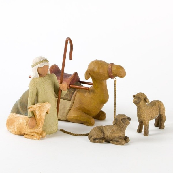 Figures by Susan Lordi
