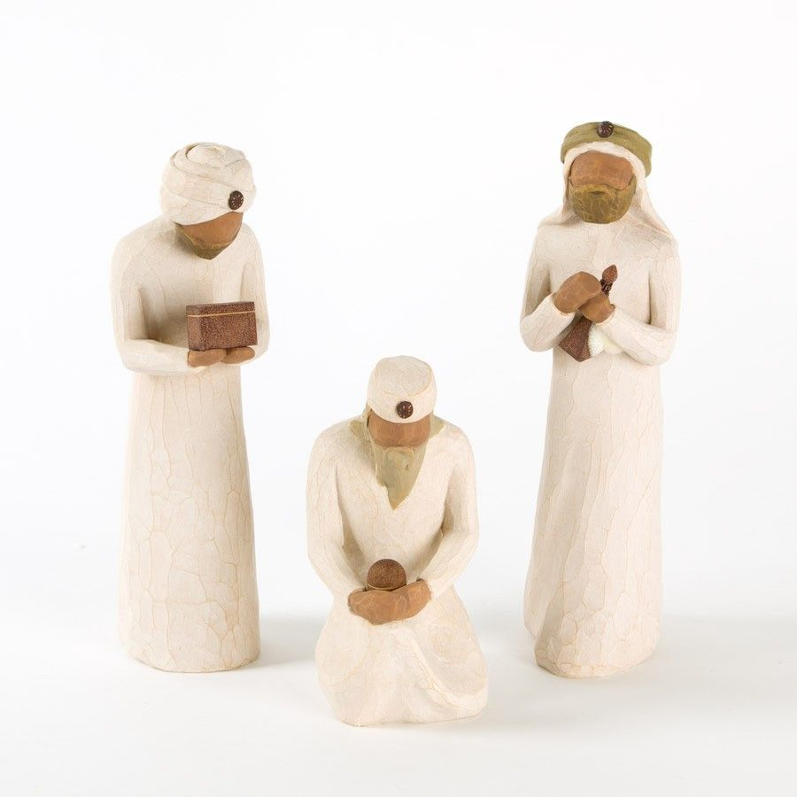 Sculptures Made from Wood